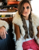 Picture of Aleshka Jacket, Exclusive Fur Jacket