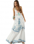 Picture of the Perfect Boho Chic Dress, Sarayu