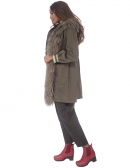 Audrey Jacket Green