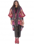 Cleo Jacket Multicolor