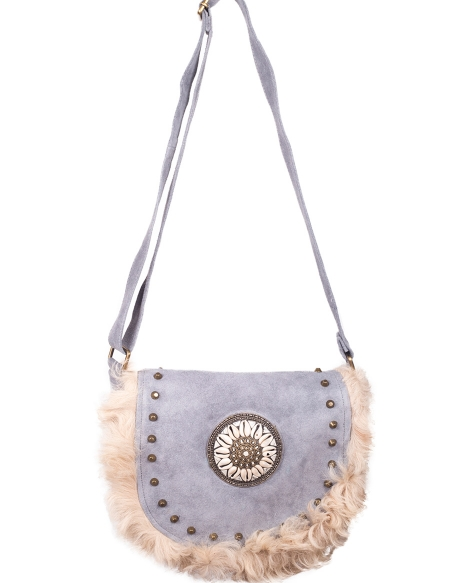 Irena Bag Grey