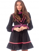 Diana Dress Black