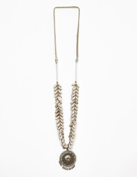 Picture of Summer Necklaces, Inle