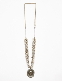 Inle Necklace
