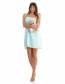 Picture of Waiheke Nightgown Blue