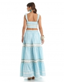 Picture of Summer Tops; Boracay Blue
