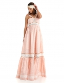 Picture of Boho Style Dress, Palawan Nude
