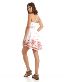 Picture of Boho Style Dress, Bani