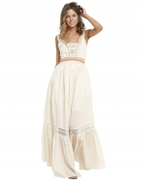Darling Dress Cream