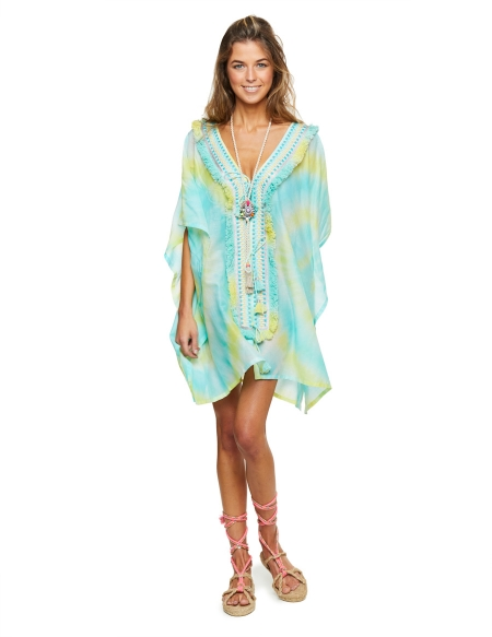 SUNRISE KAFTAN SHORT