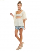 OASIS BLOUSE-PRE ORDER