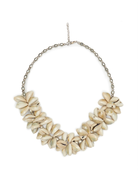 Picture of Hippie Chic Necklace; Chamarel