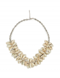 Chamarel Necklace