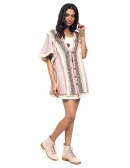 Picture of women jackets, Mumtal Mahal Lilac