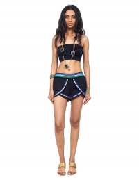 Florida Keys Shorts Black