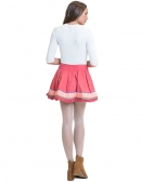 Picture of Alena; the most original Miniskirts