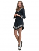 Irina Dress Black - PREORDER